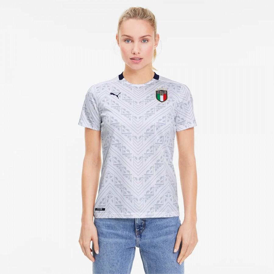 Maglia da calcio donna Italia Away 2020 2021   Best Soccer Jerseys